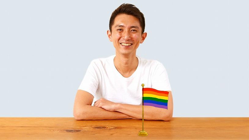 """「""""独りじゃない""""ということを知ってほしい。」アドレスホッパーとして生活しながら""""LGBTQ""""を発信する人気YouTuber「かずえちゃん」にインタビューを敢行!"""