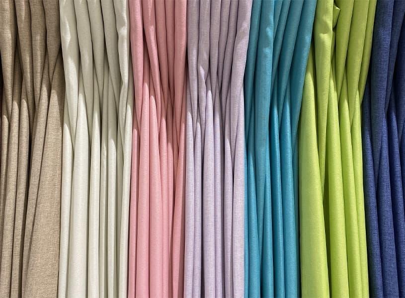 誰でも簡単2STEP!配色パターンから考える絶対に失敗しないカーテンの色の選び方