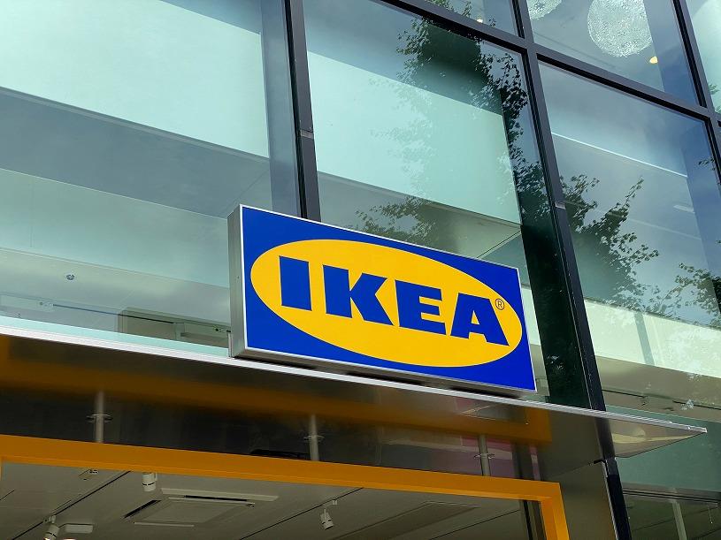【原宿】世界初!スウェーデンコンビニも登場!「都心型店舗」IKEA(イケア)原宿がオープン!