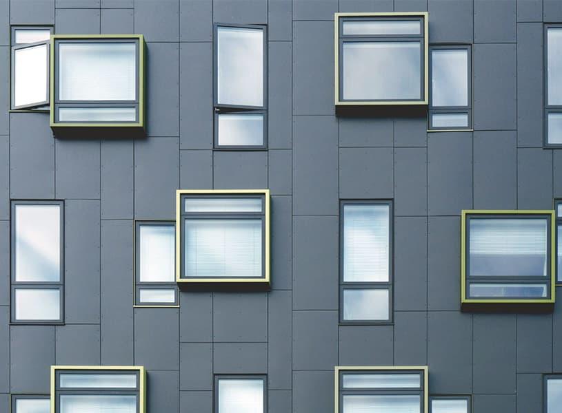 これで解決!ちょっとヘンな連窓・段窓のカーテンオーダー方法