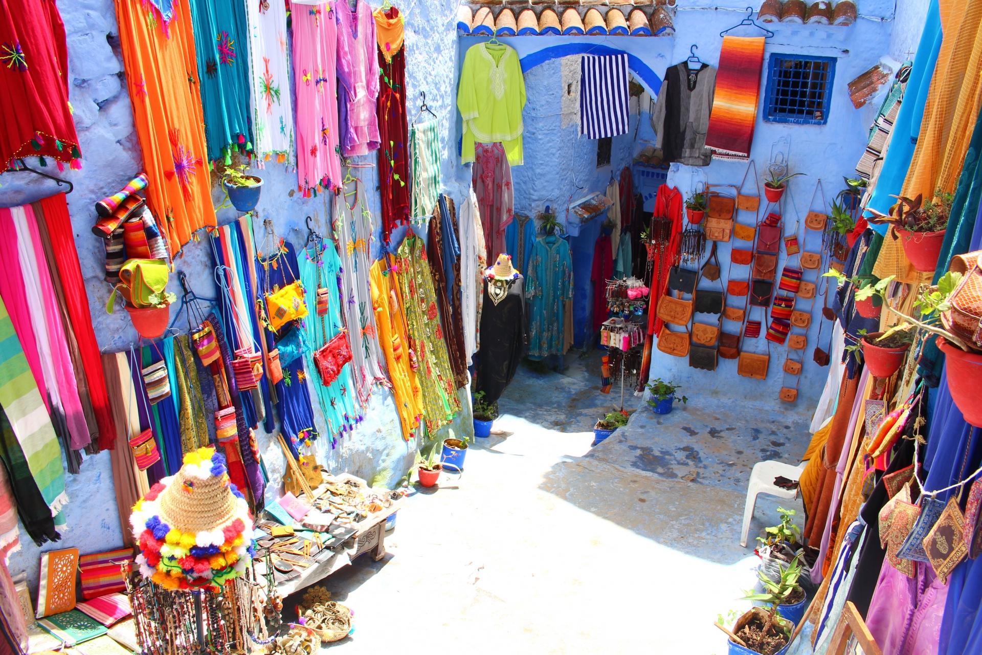 モロッコインテリアを取り入れて、旅行気分を味わう方法とは!