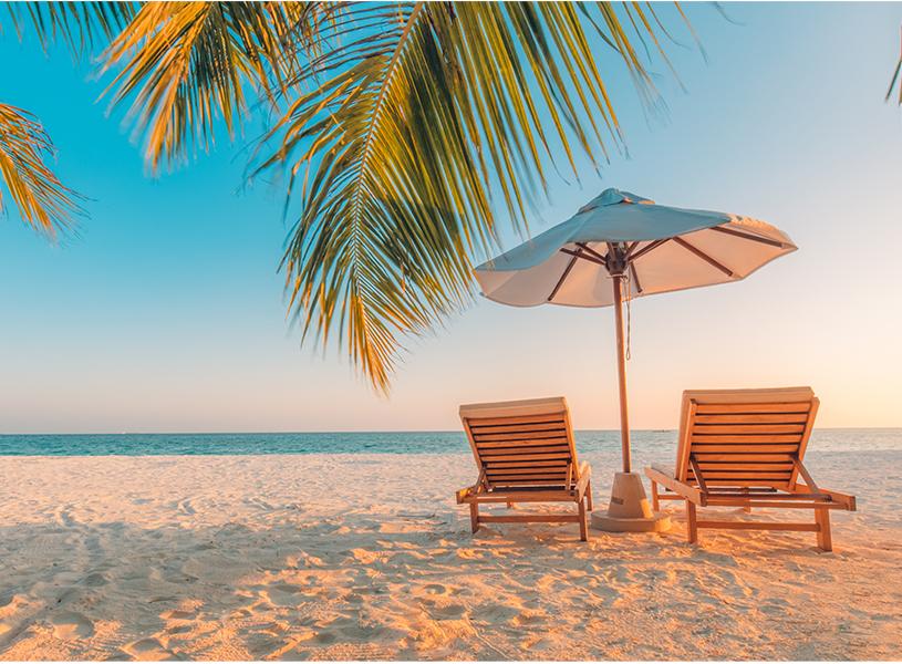 おうちリゾート、始めませんか?ハワイアンインテリアで旅行気分を楽しもう!